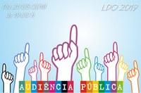 Audiência Pública - LDO 2019