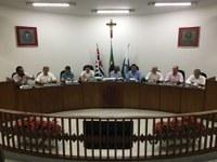 Câmara Municipal de Parapuã devolve dinheiro à Prefeitura.