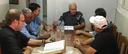 Polícia Militar e Câmara Municipal discutem melhorias para segurança do município